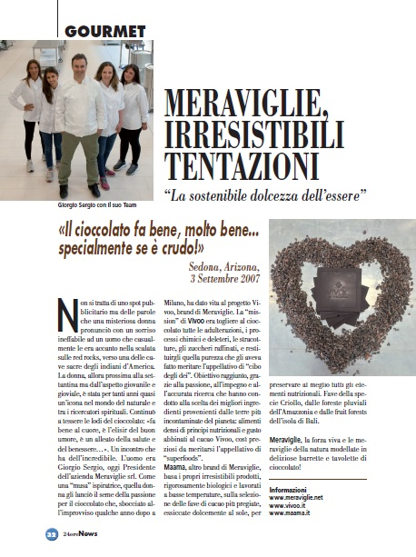 Milano24orenews - Aprile 2017 - Dolce dormire