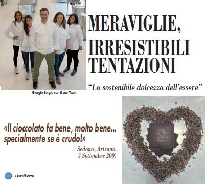 Milano24orenews - Aprile 2017 - Meraviglie