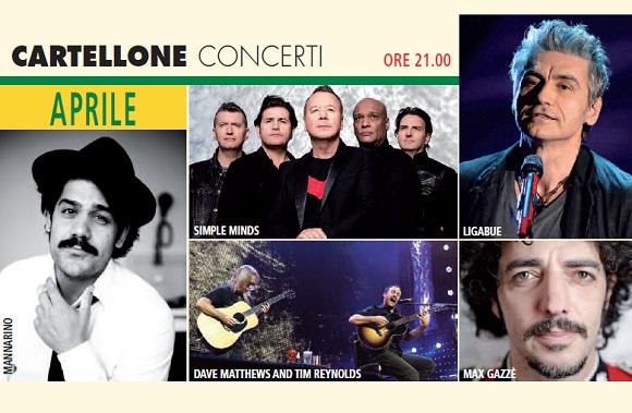 Milano Musica Aprile 2017