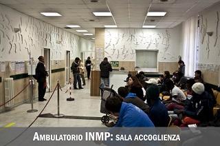 2. Ambulatorio sala daccoglienza