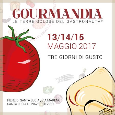 Gourmandia postFB
