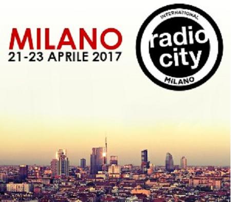 RADIOCITY MILANO 2017