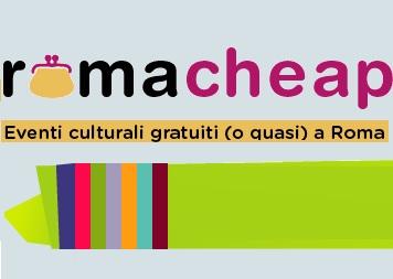 Roma appuntamenti gratis cultura