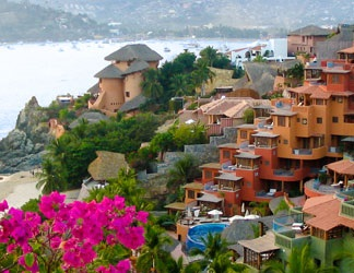 Zihuatanejo - Mexico