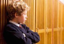 scuola bimbo solitario r