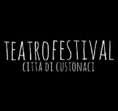 teatro festival custonaci
