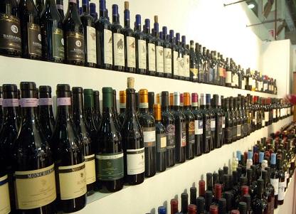 vinitaly bottiglie