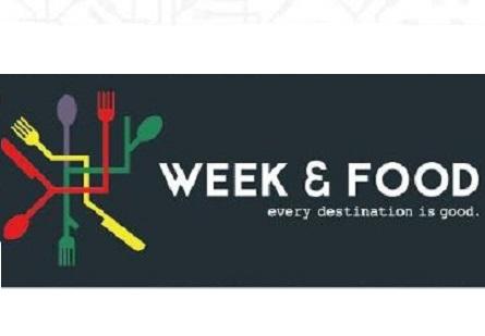 week e food