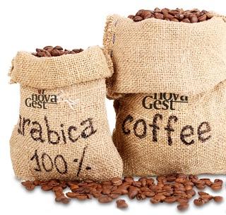 miscela caffe arabica