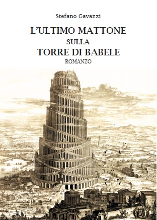 Cover Babele - fronte