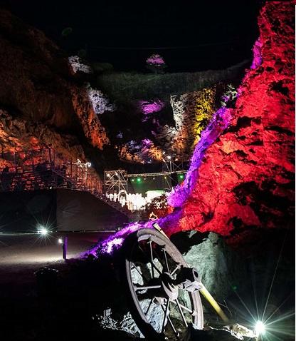 Miniera del Ginevro 4 m