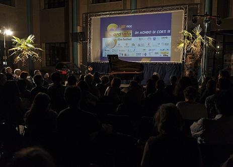 sardinia film festival foto archivio