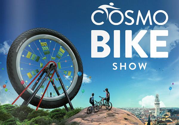 Cosmo-Bike-Show