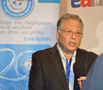 Costas Yannopoulos
