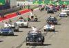 Milano Monza drivers parade