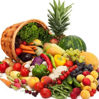Alimentazione post vacanze - proteggere la pelle
