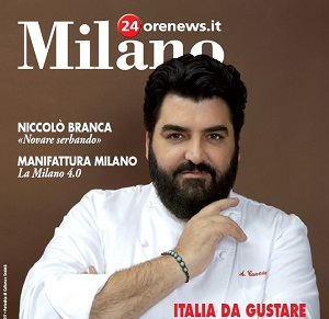 Antonino Cannavacciuolo - Milano 24orenews