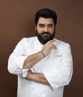 Chef Antonino Cannavacciuolo 2