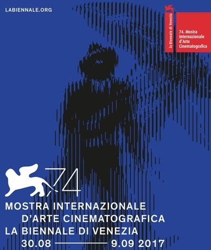 Festival Cinema venezia-2017