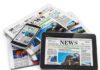 new media - news
