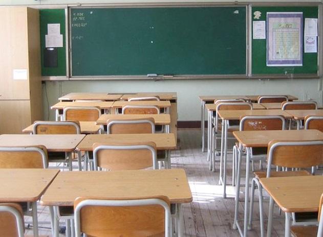 sicurezza scuole