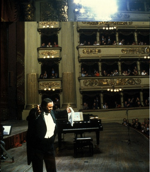 Recital 83 67574LMD