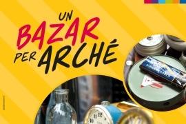 Arche Bazar 2017
