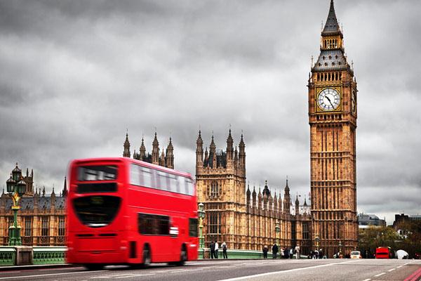 London - Londra