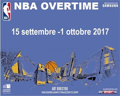 NBA Overtime 2017