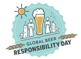 global beer responsibility day
