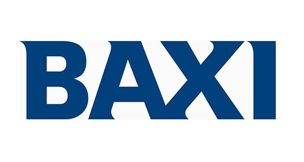BAXI logo aziendale