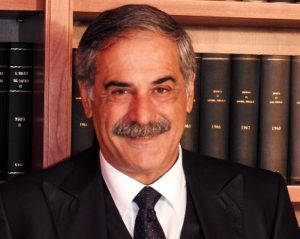Avv. Antonello Martinez