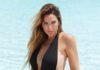 Daniela Vantaggiato - modella