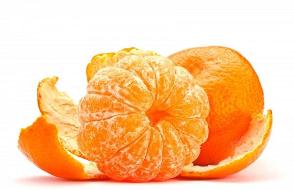 mandarino r