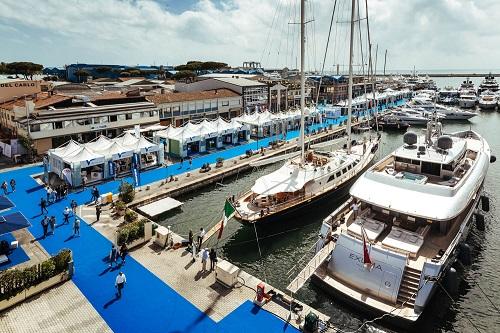 Darsena Versilia Yachting Rendez-vous