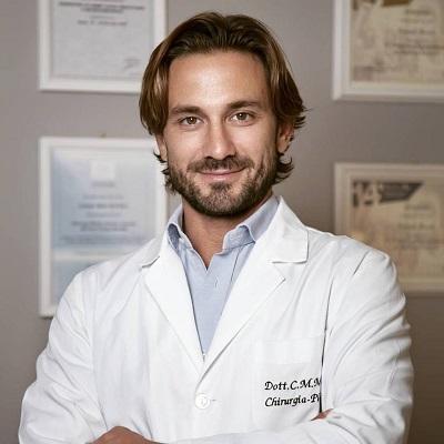 Dottor Mirko Manola