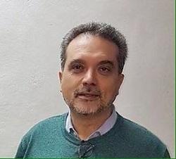 Gregorio Aversa - Direttore Museo Archeologico Nazionale di Capo Colonna Crotone