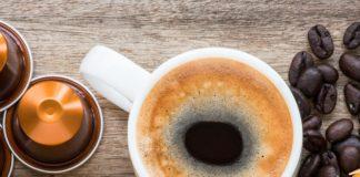 MAXI CAFFE CAPSULE