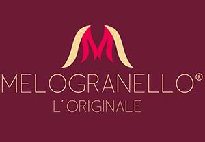 Melogranello originale liquore di Milano