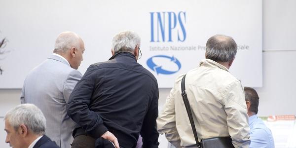 Pensioni - pensionati INPS