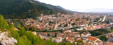 Popoli Pescara