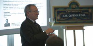 Giuseppe Vaccarini fondatore di ASPI