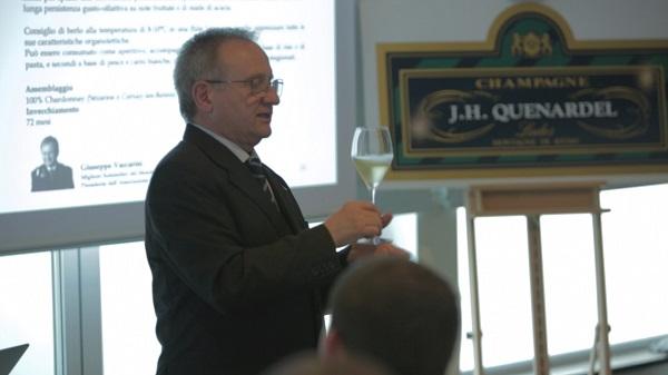 Vaccarini Champagne JH Quenardel r