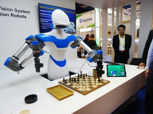 ces artificial intelligence