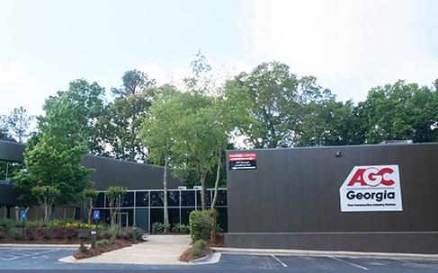 AGC Georgia Office May 2016