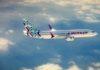AirItaly Rendering aereo