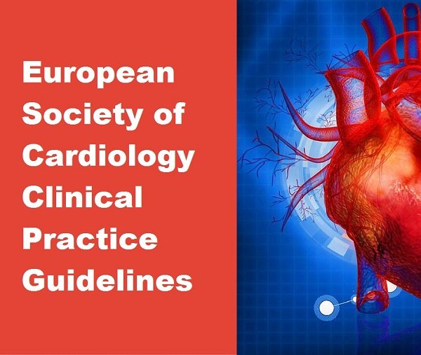 Guidelines on cardiovascular
