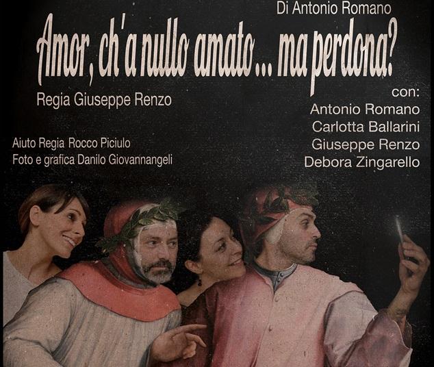 Loc Amor Antonio Romano Carlotta Ballarini Giuseppe Renzo e Debora Zingarello