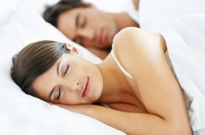 Dormire sonno bene
