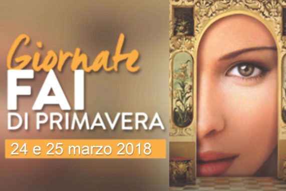 GIORNATE FAI PRIMAVERA 2018